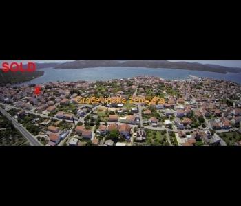 PRODANO: Građevinsko zemljište, Pirovac, 326 m2